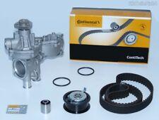 CONTI Zahnriemen +Rollen +Wasserpumpe VW SEAT AUDI 1.9 TDI SDI / 64PS 90PS 110PS