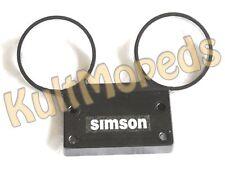 SIMSON compte-tours S51 S50 S53 Transporteur de tableau de bord lunettes