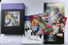 """THE FALL - """"The Wonderful And Frightening World Of"""" Omnibus Edition Box Set 2010"""