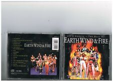 Earth, Wind & Fire CD.THE BEST OF Let's Groove [Sony Bonus Tracks] GREATEST HITS