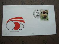 PEROU - enveloppe 1er jour 4/6/1979 (cy87) peru