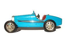 Bugatti miniature 1:43 T35 Rami JMK