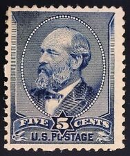 CatalinaStamps: US Stamp #216 MH, SCV=$17.50, Lot A64