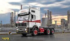 Italeri 3924 Mercedes-Benz SK Eurocab 6x4 - 1:24