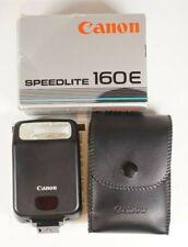 CANON SPEEDLITE 160E - Camera Flash for EOS