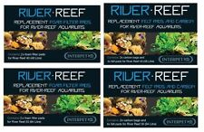 Interpet All Water Types Aquarium Filter Sponges/Foams