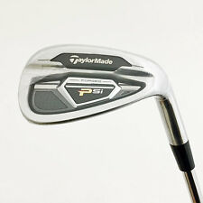 TAYLORMADE PSi IRON FORGED APPROACH WEDGE KBS TOUR C-TAPER 105 STIFF AW GW 18172
