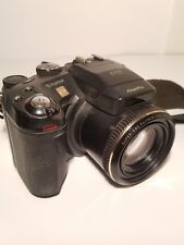FOR PARTS Fuji Fujifilm FinePix S7000 6x Zoom 6.3MP Digital Camera