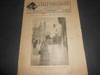 1892 PARIGI PROCESSO RAVACHOL GENOVA RIMOZIONE PORTA PILA ESPOSIZIONE PALERMO