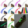 X-Tie Easy Soft Silicone Sport Lazy Shoelaces Shoe Lace Strings Cable Running cn
