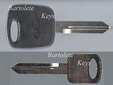 Transponder Key Blank Fits 2001 2002 2003 2004 01 02 03 04 Mazda Tribute *