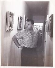 Rod Steiger Original Vintage circa 1970