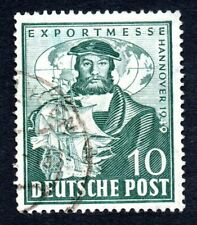 Germany 1949 #662 Export Fair Used