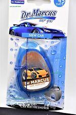 NEW CAR Smell HANGING Gel AIR FRESHENER CONDITIONING Fragrance PERFUME Car Van
