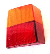 Classic Mini Posteriore Stop/Flash LENS R/H XFJ10026 MK4 O/S ROVER COOPER AUSTIN 2E5