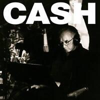 JOHNNY CASH A Hundred Highways LP Vinyl 180g Rick Rubin American 5 * NEW