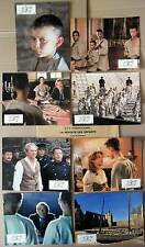 LA REVOLTE DES ENFANTS - Aumont,Wilms - JEU 8 PHOTOS / 8 FRENCH LOBBY CARDS