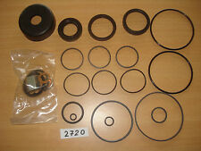POWER STEERING BOX SEAL KIT TO SUIT HOLDEN JACKAROO & RODEO TF PART NO 2720