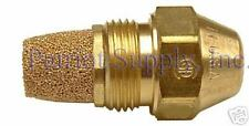 DELAVAN .85 80*   A HOLLOW OIL BURNER NOZZLE