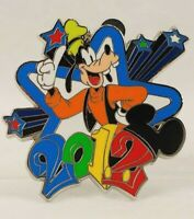 DISNEY PIN # 88129 MYSTERY COLLECTION GOOFY ONLY