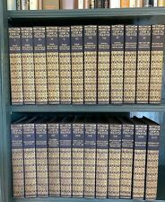 The Novels and Other Works of Lyof N. Tolstoi Leo Tolstoy Complete Set Gilt 1907