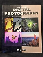 """The Art of Digital Photography"" by Tom Ang (1999)"