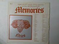 "Ossie Scott Meets ""Fitty"" Martin And The Moonlighters-Memories Vol. 3 Vinyl LP"