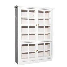 1/12 Dollhouse Miniature Furniture Kitchen Dining Cabinet Display Shelf C5X8
