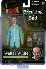BREAKING BAD Walter White - Green Hazmat Suit - Action Figure NEW
