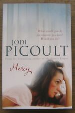Mercy - Jodi Picoult - Large Paperback - SAVE 25% Bulk Book Discount