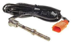 Walker Exhaust Gas Temp Sensor VOLKSWAGEN AMAROK 11-19 EGT-012