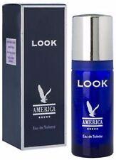 Milton Lloyd LOOK America Eau De Toilette Perfume Spray 50ml