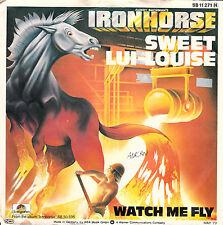 "IRONHORSE (BTO, Randy Bachman) - Sweet Lui-Louise ★ 7"" Vinyl Single"
