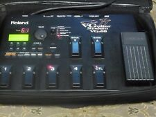 Roland VG-88 Guitar Synth, MINT   w/Gator Bag & Roland Cable!