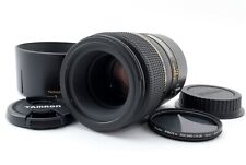 Tamron SP AF 90mm f/2.8 Di MACRO lens 272E for Canon from Japan [Exc+] #645378