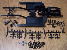 Axial SCX10 II 2017 Jeep Wrangler Chassis Frame Battery Tray Sliders Skid Rx Box
