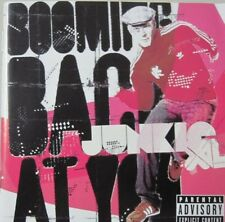 JUNKIE XL - BOOMING BACK AT YOU -  CD