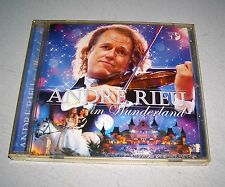 CD ; (Instrumental) Klassik Album Andre Rieu .. im Wunderland CD1 - 429
