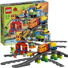LEGO ® Duplo Ville Eisenbahn Super Set 10508