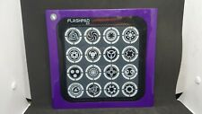 Purple Flashpad 3.0 Touch Screen Game Tested Works