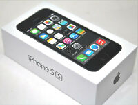 Apple iPhone 5s 16GB Space Gray (Unlocked) AT&T A1533 (GSM) New Other SEALED BOX