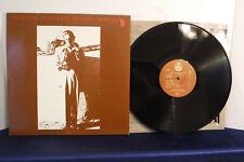 Norton Buffalo, Desert Horizon, Capitol Records SW 11847, 1978, Southern Rock