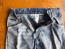 DOLCE&GABBANA jeans talla 46 italiana