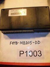 TESTED 98 99 Ranger B2500 B4000 Mutlifunction GEM Module  F87B-14B205-DD #P1003
