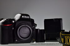 NIKON D610 24.3MP Digital Camera Body Excellent