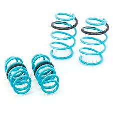 GODSPEED PROJECT TRACTION-S LOWERING SPRINGS FOR 13-UP TOYOTA RAV4 FWD ONLY XA40