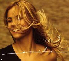 New: IMA - Smile CD