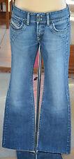 DIESEL-Très joli jeans bleu modèle ronhar- Taille W30 - F40 - EXCELLENT ÉTAT