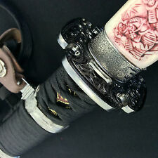 Japanese Samurai Fantasy Flying Dragon Katana/Sword