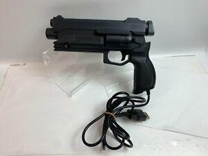SEGA Saturn Virtua Gun Light Gun Controller SS HSS-0122 Japan Post